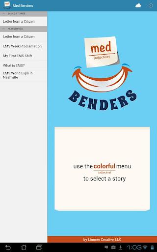 Med Benders: EMS World Edition