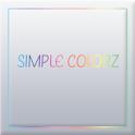 SIMPLECOLORZ APEX, NOVA ICONS icon