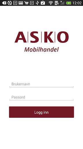 ASKO Mobilhandel