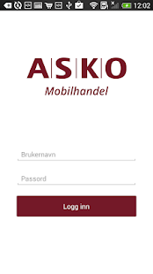 ASKO Mobilhandel- screenshot thumbnail