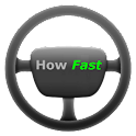 How Fast BETA logo