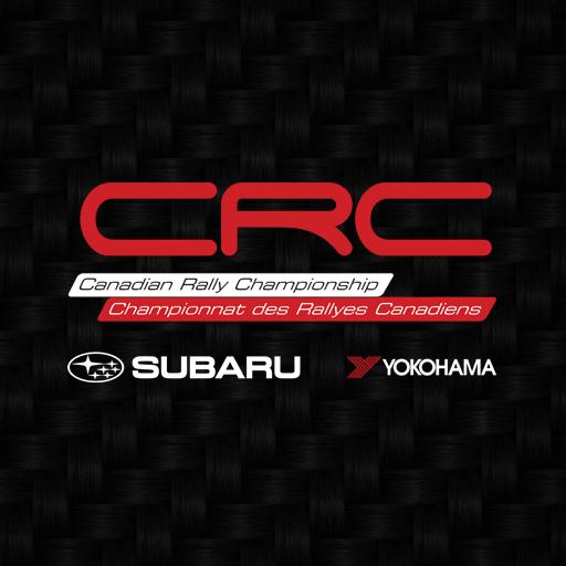 Canadian Rally Championship LOGO-APP點子