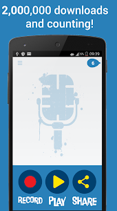 Helium Voice Changer + Video v2.9.4 Mod APK 1