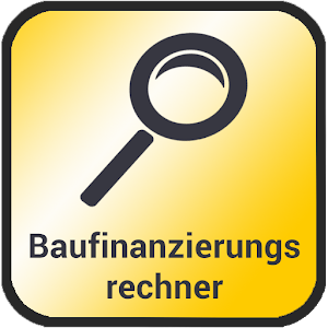 baufinanzierungsrechner android apps on google play. Black Bedroom Furniture Sets. Home Design Ideas