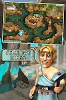 Screenshot of Legends of Atlantis: Exodus HD