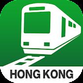 NAVITIME Transit - Hong Kong