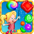 Candy Quest 2 mobile app icon