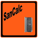 SanCalc icon