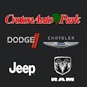 Croton   Auto    Park icon