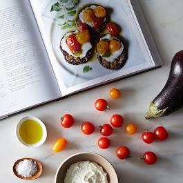 Vegetable Literacy, Signed Cookbook