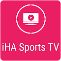 iHA Sports TV - Live Football icon