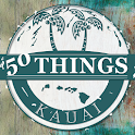 Kauai: 50 Things