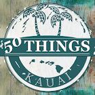 Kauai: 50 Things icon