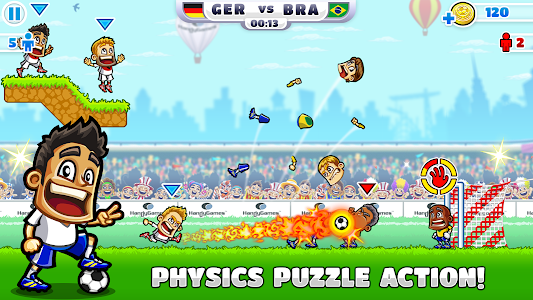 Super Party Sports: Football v1.5.1