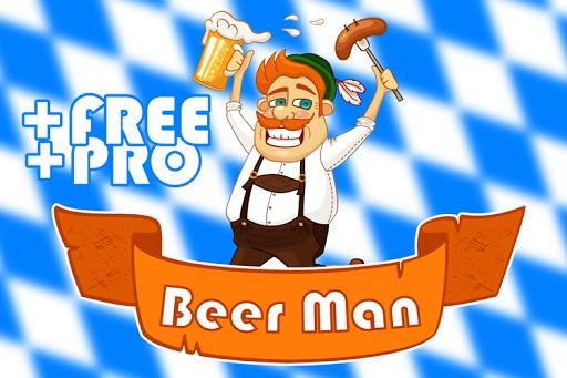 Bier Man - Sepp's Abenteuer