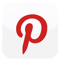 Pinterest  Web icon