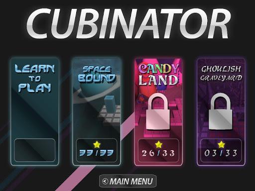 Cubinator