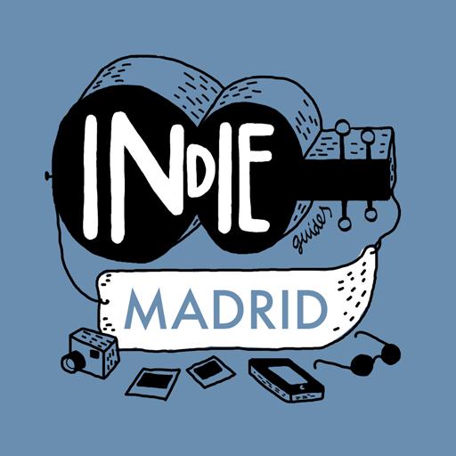 Indie Guides Madrid