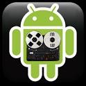 AndroCorder icon