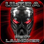 Next Launcher Theme ULTRA 3D