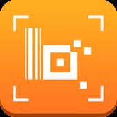 Barcode / QR Code Scanner Free