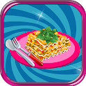 Burrito Pie Cooking Games icon