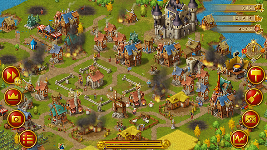 Townsmen Screenshot 33