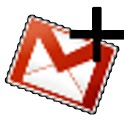 GmailWidget+ icon