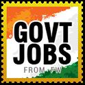 Govt Jobs Sarkari Naukri - FW icon