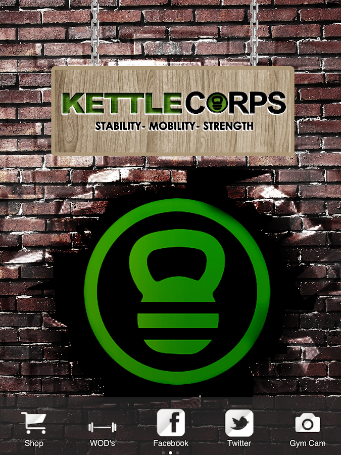Kettle Corps- screenshot