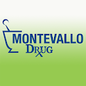 Montevallo Drug icon