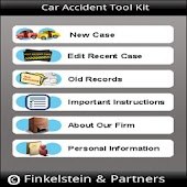 Car Accident Kit by FOA