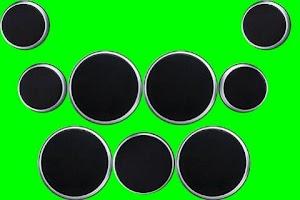 Screenshot of Bateria Electronica Pro