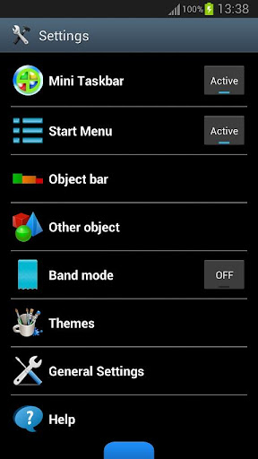 【免費生產應用App】Mini Taskbar-APP點子