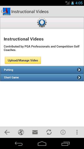 玩免費運動APP 下載Birmingham Golf app不用錢 硬是要APP