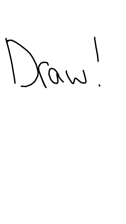 SimpleDraw - screenshot