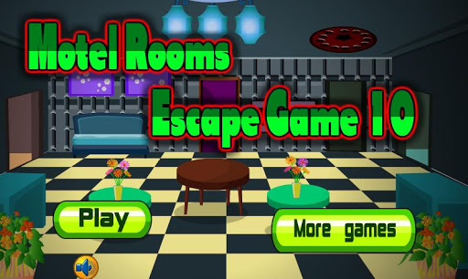 Motel Rooms Escape Game 10