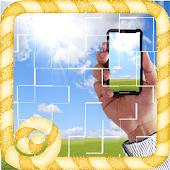 Transparent application