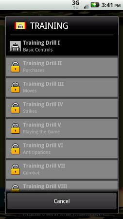 Rozz Strategy War Game: Free 2.6.0 screenshot 1141316