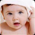 3D Baby logo