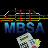 MBSA - ModellBahnSteuerung