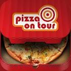 Pizza on Tour icon