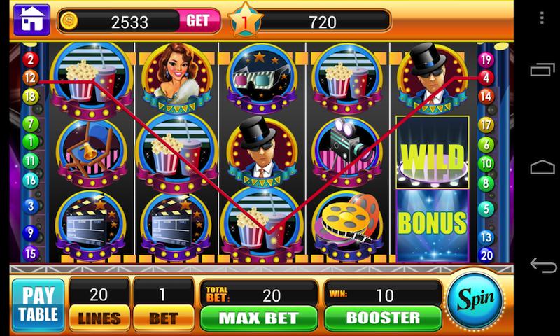 movie slots | Euro Palace Casino Blog