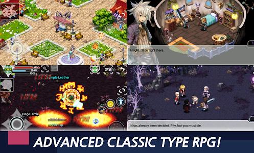 Chroisen2 - Classic styled RPG v1.0.6 (Mod Gold/Mana)