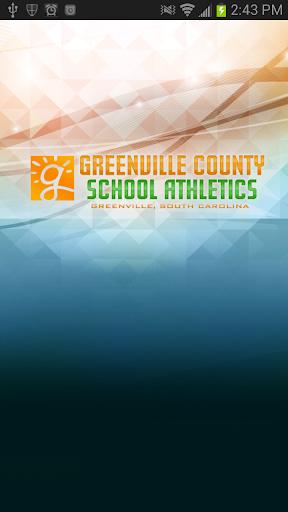Greenville County Athletics