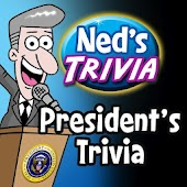 Ned's U.S. Presidents Trivia