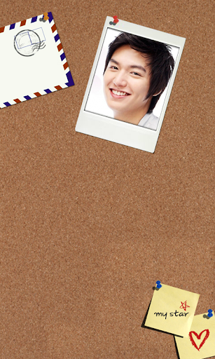 Lee Minho Wallpaper 17