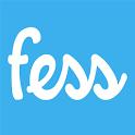 Fess icon