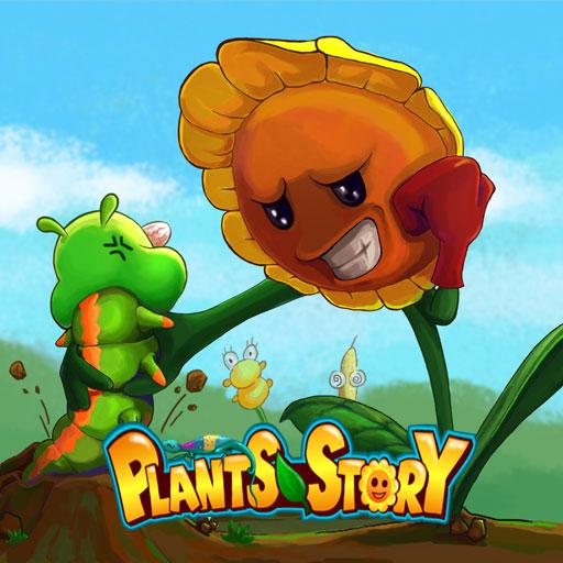 Plants Story Lite