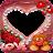 Love Frames logo